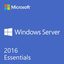 China Verbesserungs-Download Windows Server 2016 Soem-Wesensmerkmale-Software-Genehmigen fournisseur
